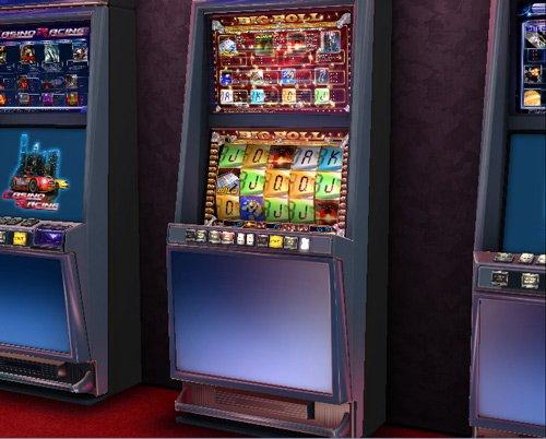 казино Ва Банк рулетка играть